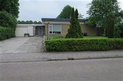 bungalow in De Westereen